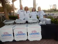 Giovanni's Caters!