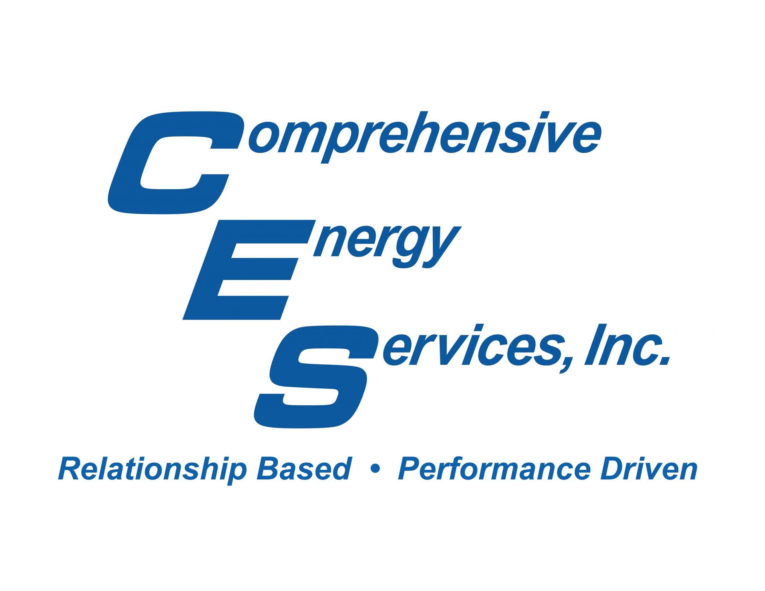 Comprehensive Energy Services Logo