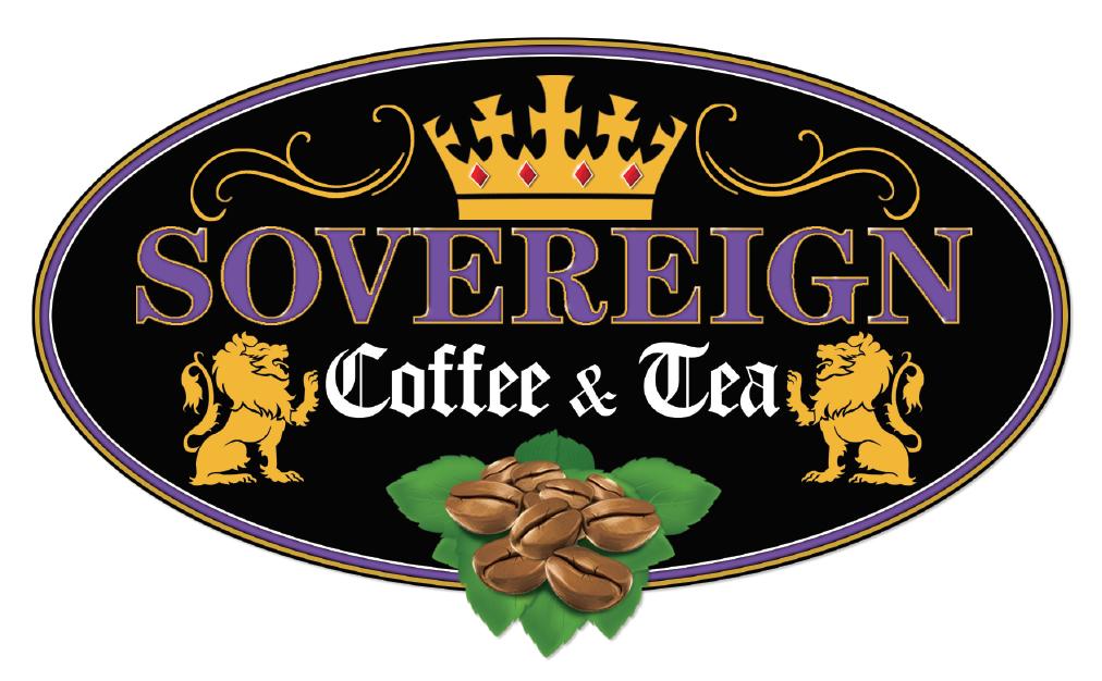 Sovereign Coffee Logo