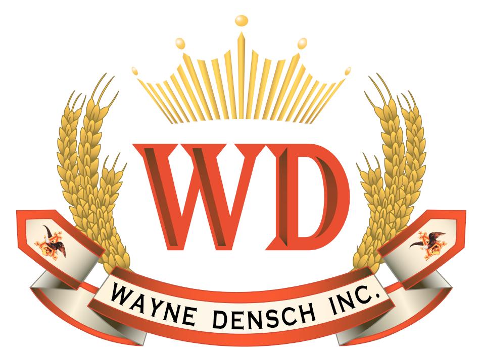 Wayne Densch Logo