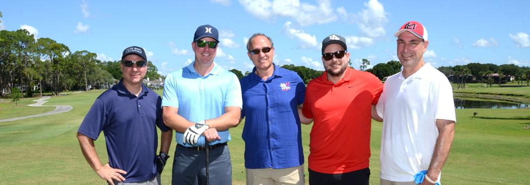 Ali's Hope Foundation Annual Golf Tournament