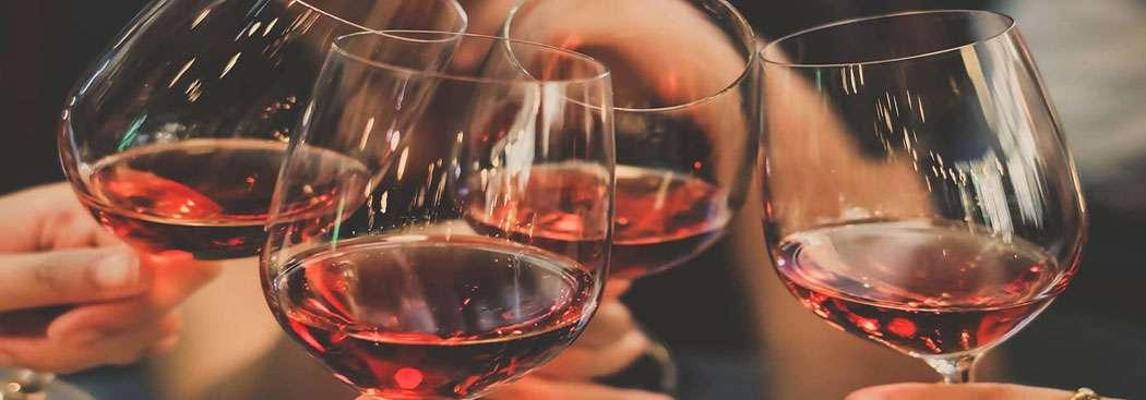 Wine Walk 2020 Photos
