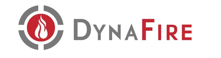 DynaFire Logo