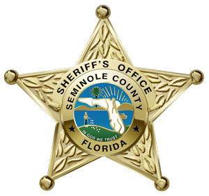 Seminole County Sheriffs Logo