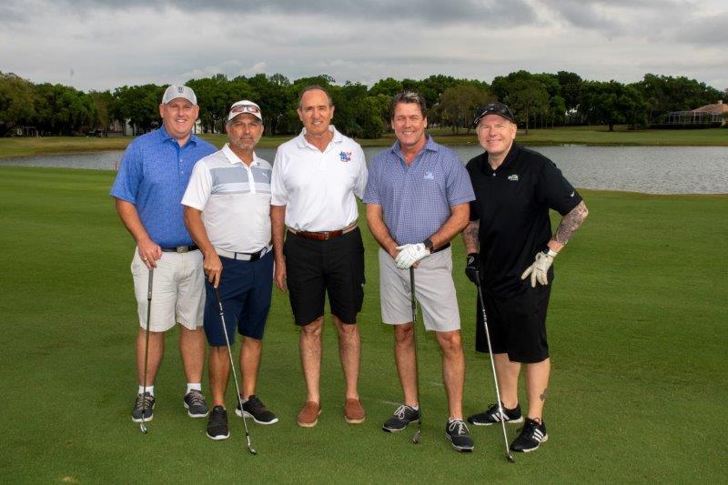 Golf Tournament 2021 Photos